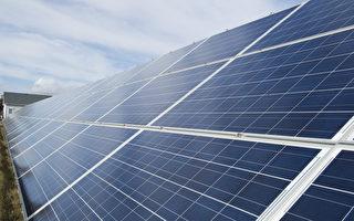 全澳去年屋顶太阳能电池板安装达350万