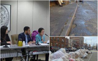 紐約市議會滅鼠 新添八提案