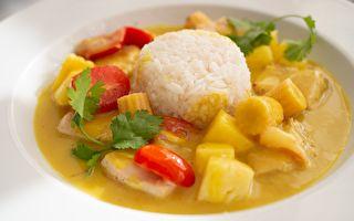 咖喱含黄金成分 媲美维生素 怎样吃最好?