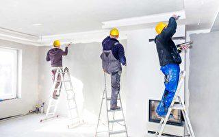 家中牆壁裂開 倒底是誰偷工減料?