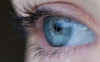 「X光眼女孩」用功能診病 歷經測試醫學博士也信了