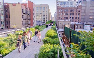 提升城市吸引力 墨尔本或建10公里绿色通道