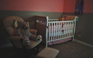 深夜奶奶出現在寶寶床邊 兒子看了倒吸一口涼氣