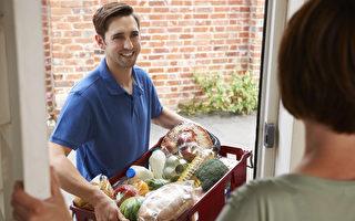加拿大超市爭推網購送貨 收費貴嗎?