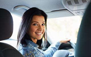 清一色女司機只載女客 女士獨自打車不再怕