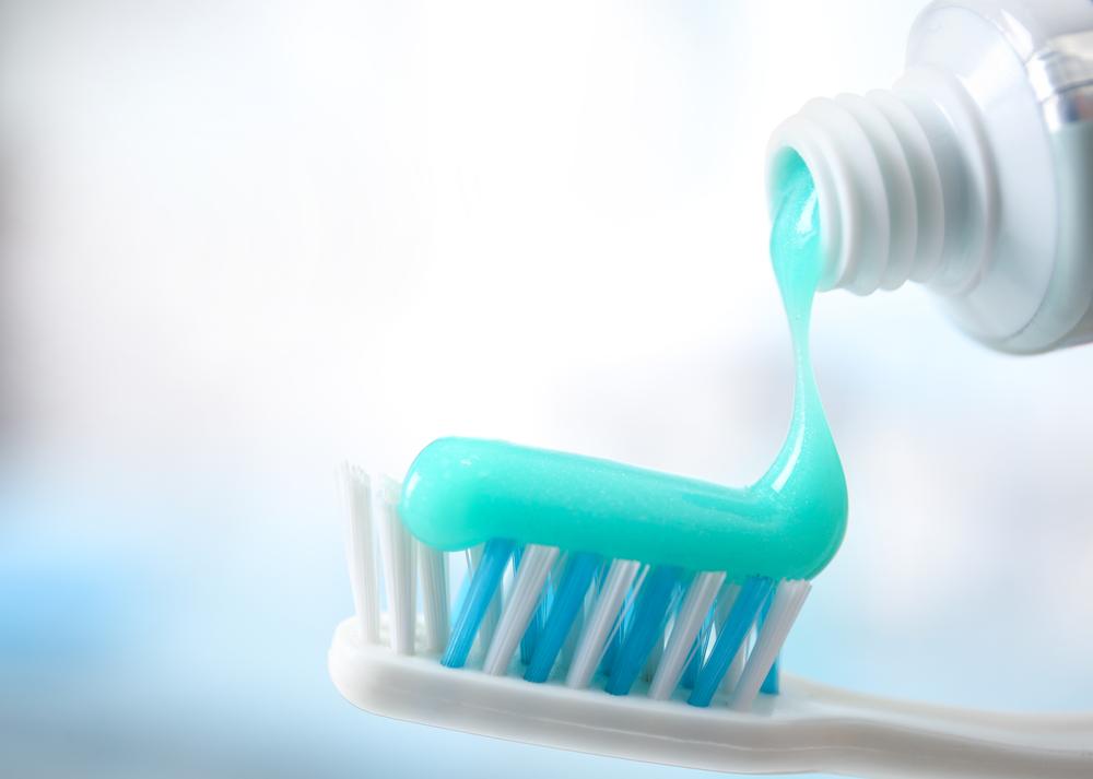 中國產牙膏冒充台灣製 308萬支牙膏被扣