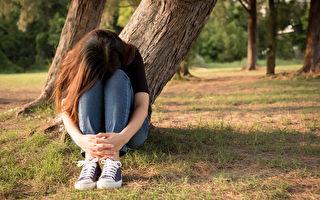 抑鬱症10人中就有1人 這些症狀拉響警鐘