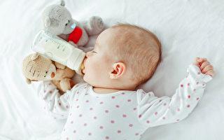 如何減少寶寶吐奶?媽媽只需細心7件事