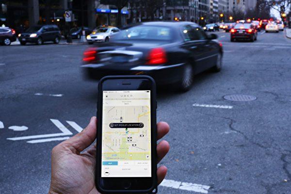 舊金山擬向Uber和Lyft收稅 車費或漲