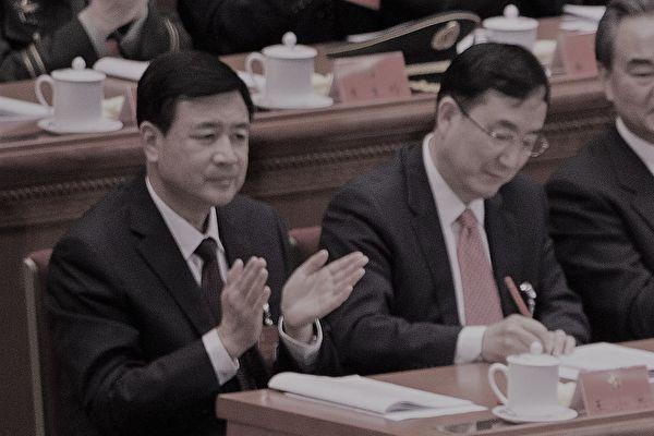 王小洪任中共新設機構特勤局局長 引猜測