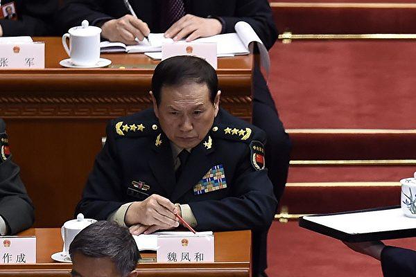 胡春華料任中共副總理 魏鳳和任國防部長