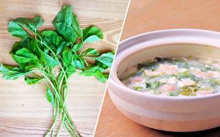 春分到了!净化血液吃苋菜 4步做苋菜豆腐羹