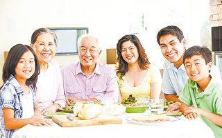 百岁老人哮喘、咳嗽、高血压 疾病缠身