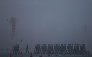 中国之声将直接受中共国务院监督、由中宣部管理,以便让共产党更加牢牢地控制笔杆子。(Feng Li/Getty Images)