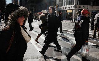 纽约市哪空气最差? 报告:史坦顿岛