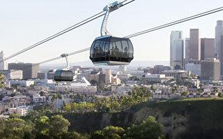Metro和道奇队拟建空中电车