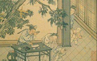 【文史】「三生有幸」 三生石上不泯的精魂