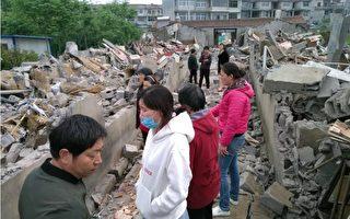 江苏村民遭软禁 猪舍被强拆 遍地猪尸