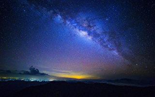 新星不断诞生 银河系以每秒500米之速扩大