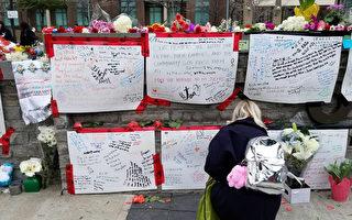 多倫多央街撞人案 確認五名遇害者身份