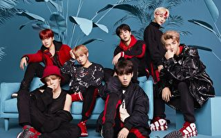 BTS《FACE YOURSELF》首日奪49國iTunes冠軍