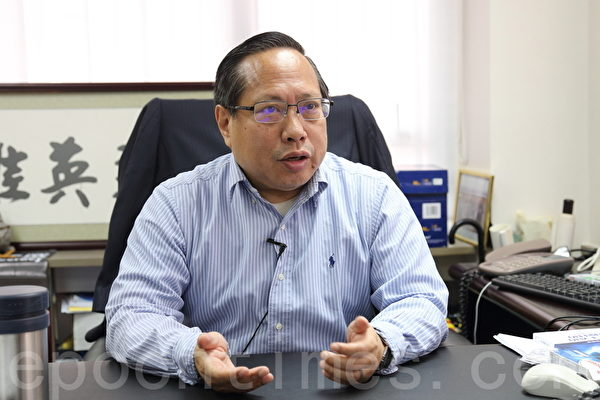 何俊仁:人大常委凌驾法律法庭 破坏香港法治