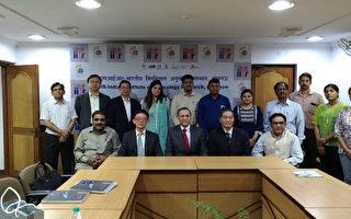 台湾助印度解决空污问题 技转生质酒精技术