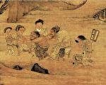 以毒攻毒 中国首开种痘先河