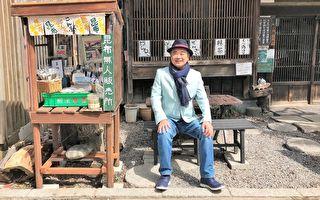 陳昇啟動30週年巡迴個唱 赴北海道踩春雪拍MV