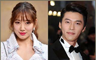 朴信惠與炫彬搭檔 接演《阿爾罕布拉宮》