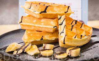 """市场甜点决战""""天下第一摊"""" 传统美食飨好滋味"""