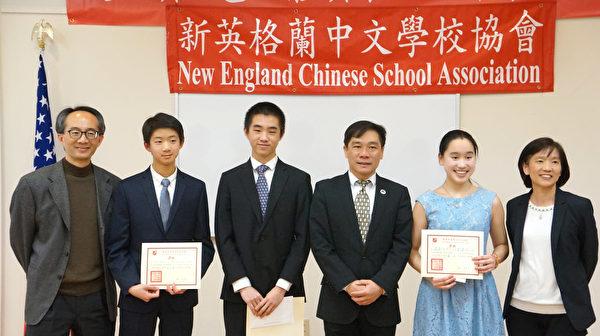 正體漢字文化節學藝競賽熱烈