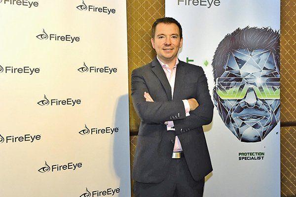 FireEye指香港机构面对网络攻击 必须提高网络安全