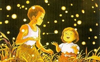 高畑勲导演离世 引出《萤火虫之墓》海报惊人秘密