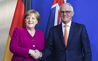 澳洲和歐盟自由貿易協定獲德國大力支持