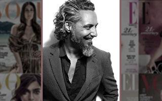 从好莱坞到宝莱坞 名人发型师走出失落 轻松处理难题