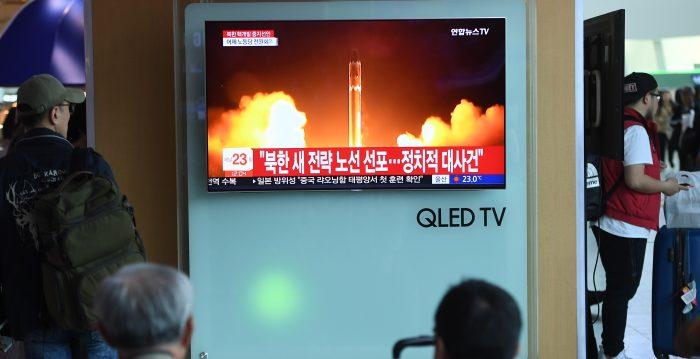消息:美討論進行核試驗 近30年來首次