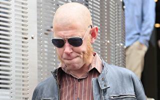 頭槌艾伯特男子被判監6個月