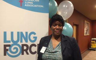 早檢查讓肺癌 患者延年率提高50%