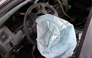 已造成死傷 寶馬緊急召回逾1.2萬氣囊隱患車