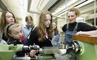 德國職業培訓囧境:1/4學徒工半途而廢
