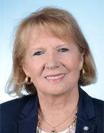法国国民议会汝拉省(Jura)议员Danielle Brulebois女士(法国国会网站)