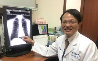 飽受氣喘苦 半年跑3次急診 醫師給叮嚀