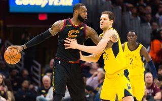 NBA大帝力挽狂瀾 46分拉下步行者