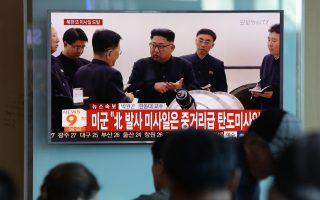 5月關核試場? 金正恩邀全球專家、媒體見證