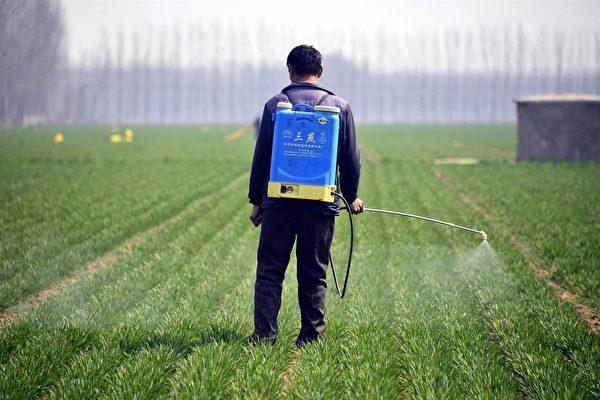 新型RNA疫苗助农作物抵御病虫害