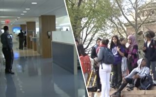 紐約中國留學生預謀購槍襲擊 被開除遣返
