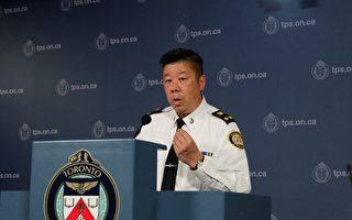 华裔警察不愿接收英雄称呼 正接受心理治疗