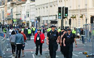 英国警察怎样执法?真人秀告诉你