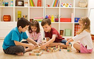 英國育兒福利 免費幼兒園
